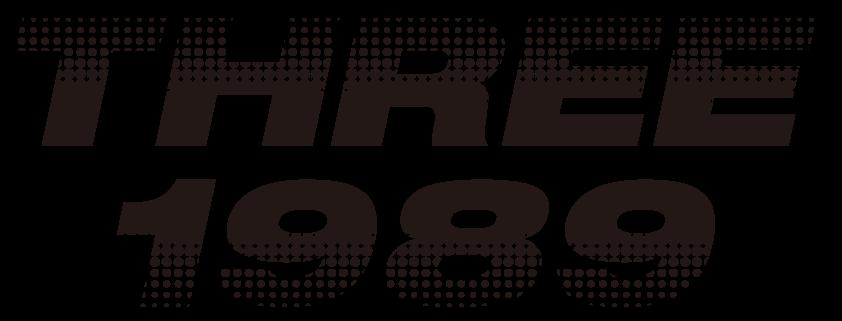 THREEロゴ